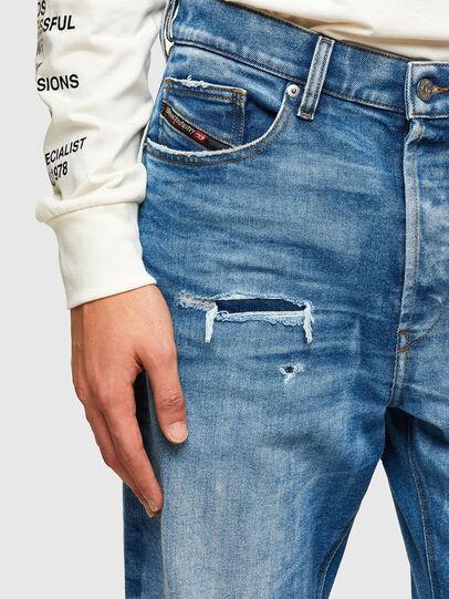 Diesel - D-Macs 009MV, Bleu Clair - Jeans - Image 3