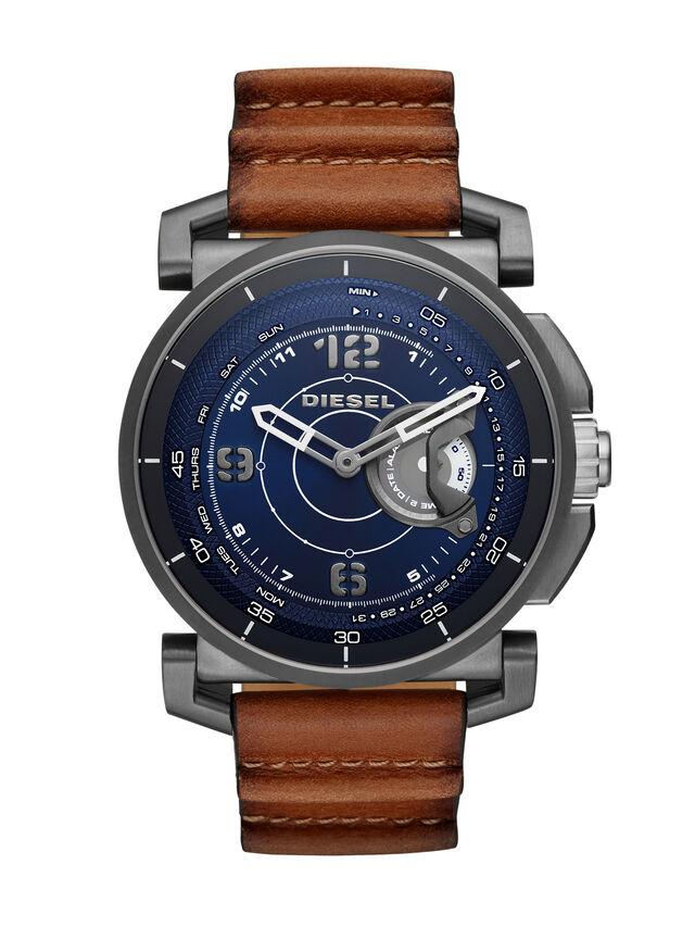 Diesel - DT1003, Braun - Smartwatches - Image 2