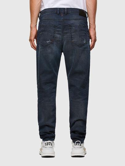 Diesel - D-VIDER JoggJeans® 069QH, Dunkelblau - Jeans - Image 2