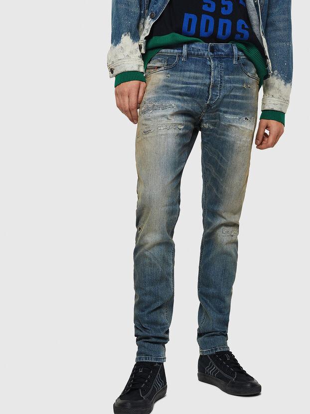 Tepphar 084AQ, Hellblau - Jeans