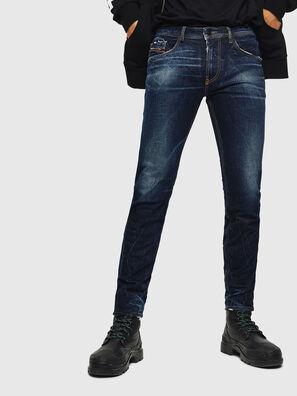 Thommer 0097H, Dunkelblau - Jeans