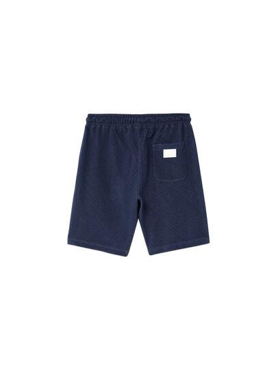 Diesel - UMLB-PAN-DN, Bleu - Pantalons - Image 2
