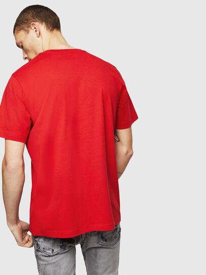 Diesel - T-JUST-B1,  - T-Shirts - Image 2