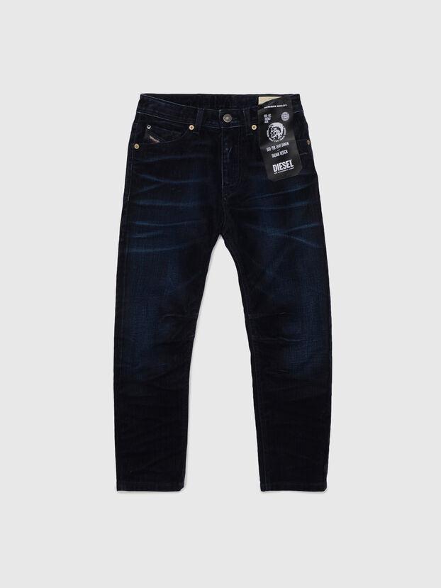 NARROT-R-J-N, Dunkelblau - Jeans