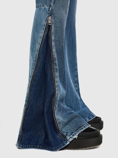 Diesel - D-Ferenz 009JD, Hellblau - Jeans - Image 6
