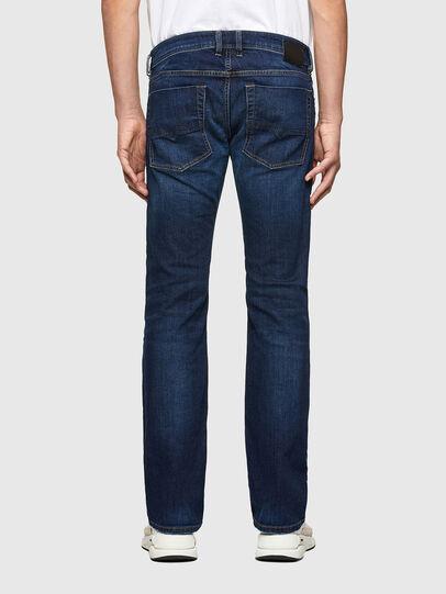 Diesel - Zatiny 082AY, Dunkelblau - Jeans - Image 2