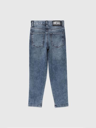 Diesel - ALYS-J, Mittelblau - Jeans - Image 2
