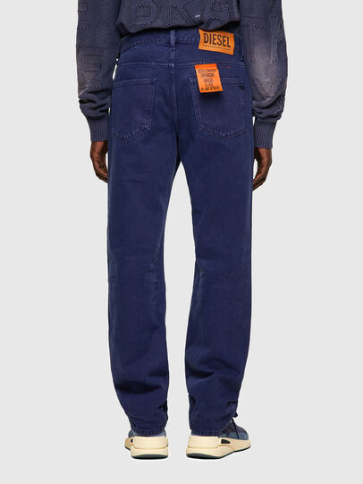 Diesel - D-Macs 09A34, Mittelblau - Jeans - Image 2