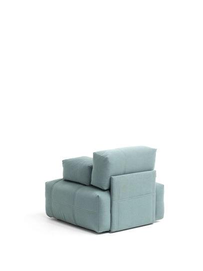 Diesel - AEROZEPPELIN - ARMCHAIR, Multicolor  - Furniture - Image 3
