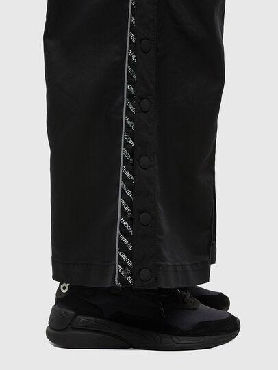 Diesel - D-Jaye JoggJeans® 069PF, Schwarz/Dunkelgrau - Jeans - Image 6