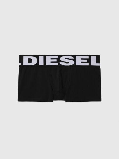 Diesel - UMBX-DAMIEN, Noir - Boxeurs courts - Image 4