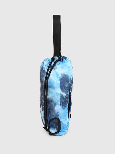 Diesel - MAUY, Blue - Backpacks - Image 3