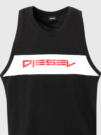 Diesel - BMOWT-LOCOARM, Noir - Out of water - Image 3