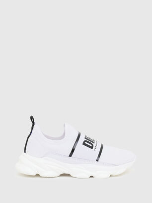 S-SERENDIPITY SO LOW, Blanc - Footwear