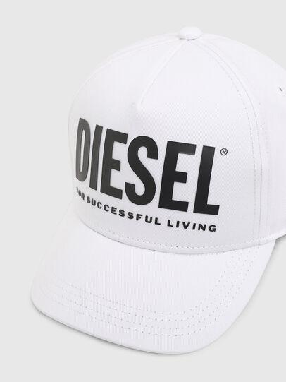 Diesel - FTOLLY, Weiß - Weitere Accessoires - Image 3