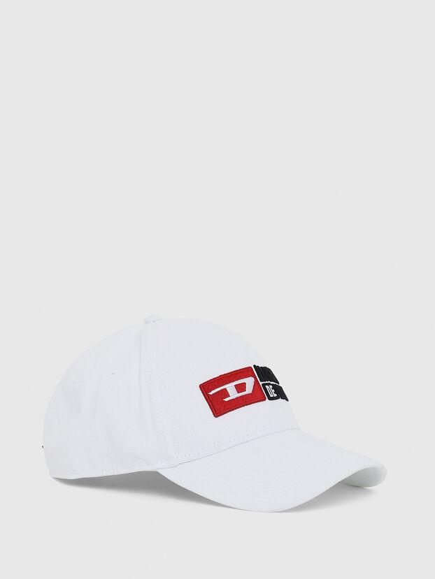 LCP-CAP,  - Hüte