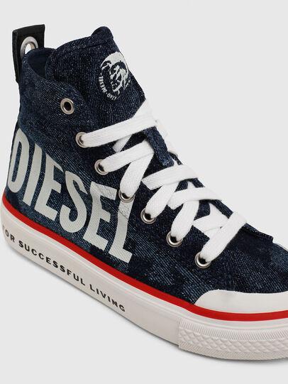 Diesel - SN MID 07 MC CH, Blau - Schuhe - Image 4