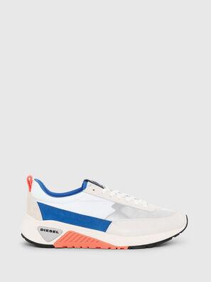 S-KB LOW LACE II, Bunt/Weiß - Sneakers