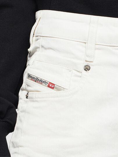 Diesel - Fayza 009AY, Weiß - Jeans - Image 3