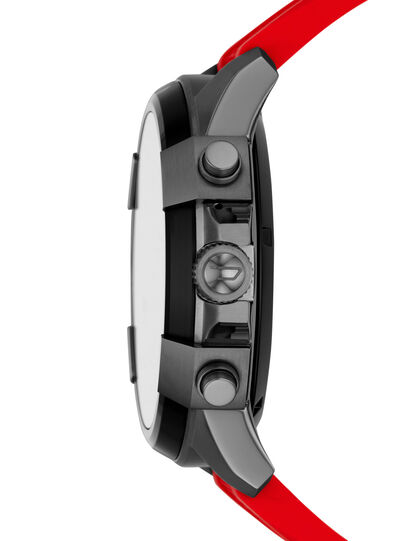 Diesel - DT2006, Rot - Smartwatches - Image 4