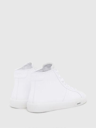 Diesel - S-MYDORI MC, Bianco - Sneakers - Image 3