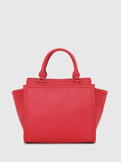 Diesel - BADIA, Feuerrot - Satchel Bags und Handtaschen - Image 2