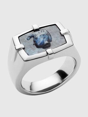 DX1176, Silber - Ringe