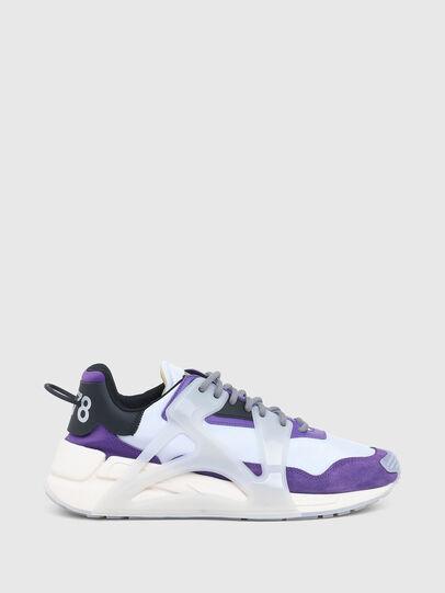Diesel - S-SERENDIPITY MASK, Violett/Blau - Sneakers - Image 1