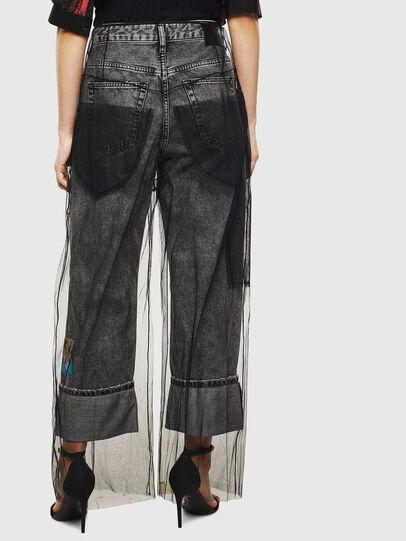 Diesel - TYPE-1004, Schwarz - Jeans - Image 2