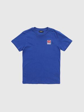 TDIEGODIV, Blau - T-Shirts und Tops