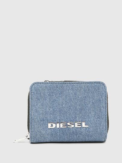 Diesel - OFRIDE, Jean Bleu - Petits Portefeuilles - Image 1