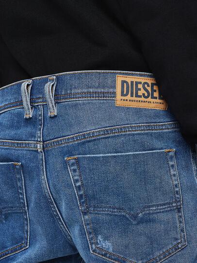 Diesel - Tepphar 083AX, Hellblau - Jeans - Image 4