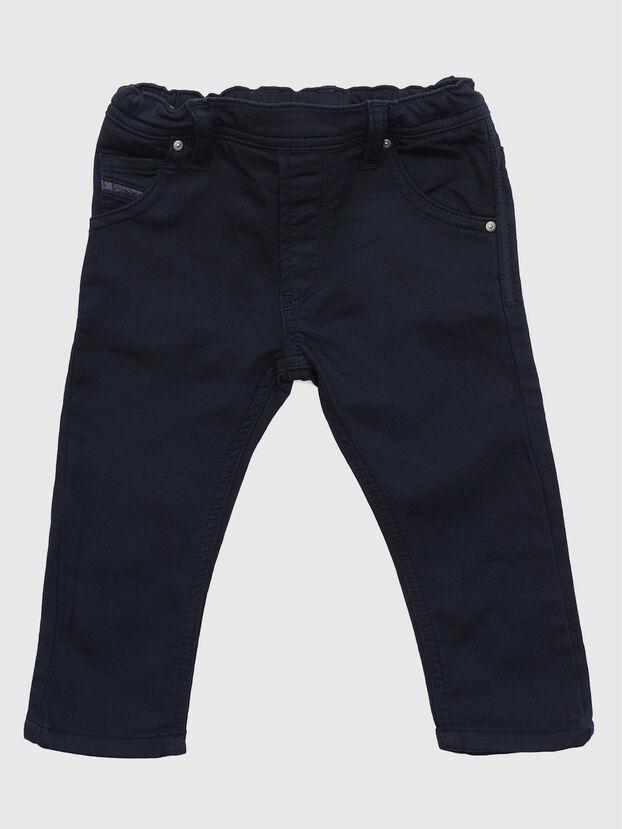KROOLEY JOGGJEANS-B-N, Dunkelblau - Jeans