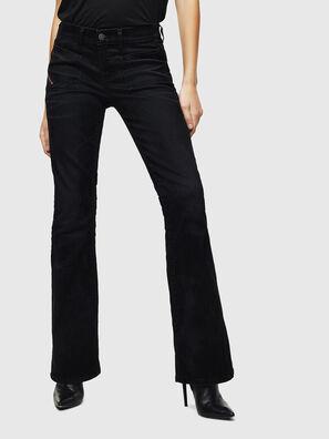 D-Ebbey 0091I, Schwarz/Dunkelgrau - Jeans