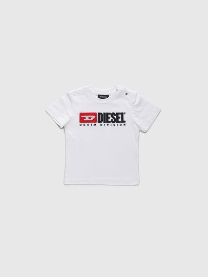 Diesel - TJUSTDIVISIONB,  - T-Shirts und Tops - Image 1