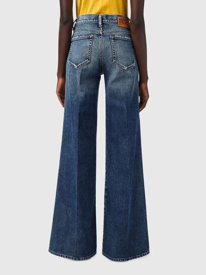 Diesel - D-Akemi 09B17, Bleu moyen - Jeans - Image 2