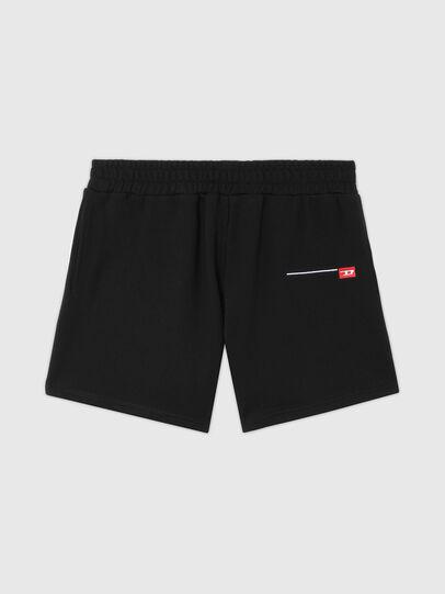 Diesel - UFLB-SKIRZY, Noir - Pantalons - Image 1