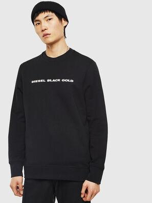 SNEILB-A, Schwarz - Sweatshirts
