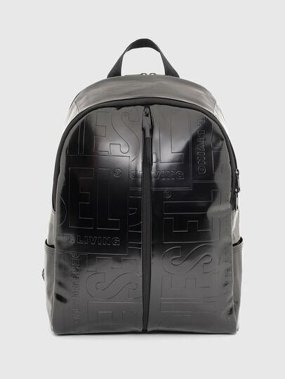 Diesel - X-BOLD BACK, Noir - Sacs à dos - Image 1