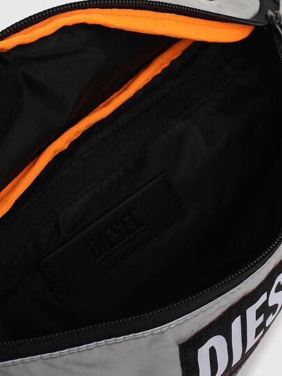 Diesel - LYAM PAT, Blanc/Noir - Sacs ceinture - Image 4