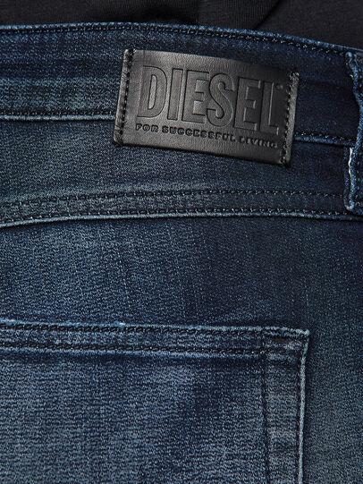Diesel - Gracey JoggJeans 069PZ, Dunkelblau - Jeans - Image 4