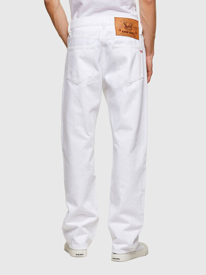 Diesel - D-Macs 0ABBY, Weiß - Jeans - Image 2