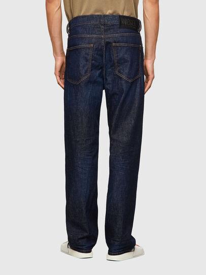 Diesel - D-Macs 09A12, Blu Scuro - Jeans - Image 2