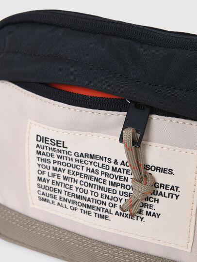 Diesel - DRESSLEK, Blanc/Orange - Sacs en bandoulière - Image 5