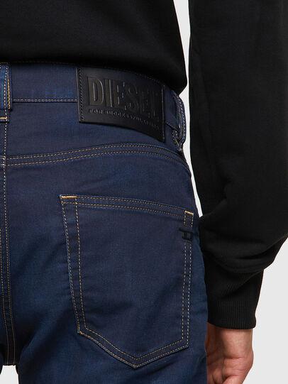 Diesel - D-Strukt JoggJeans® Z69VZ, Dunkelblau - Jeans - Image 3