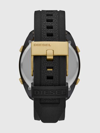 Diesel - DZ1901, Schwarz - Uhren - Image 3