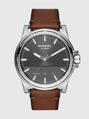 DZ1910, Braun - Uhren