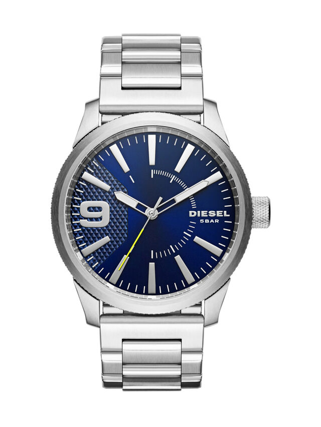 Diesel - DZ1763, Silber - Uhren - Image 1
