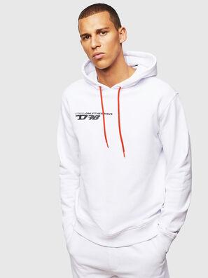 UMLT-BRANDON,  - Sweatshirts