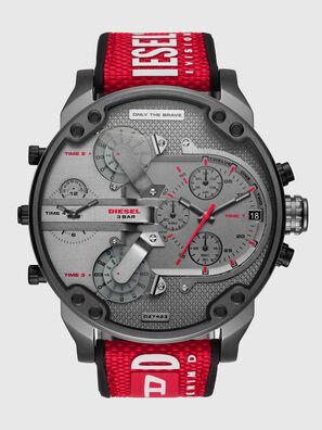 DZ7423, Rot/Schwarz - Uhren